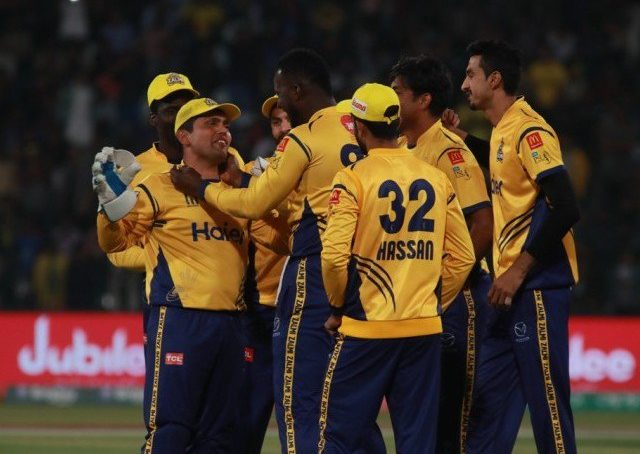 Zalmis beat Kings and qualify for the PSL3