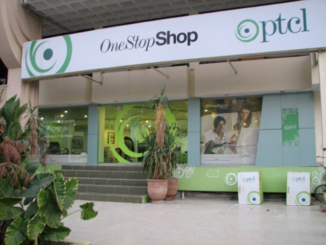The giant telecom company PTCL promises growth