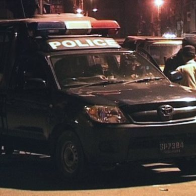 A'Level Student Shot Dead During Robbery in Karachi