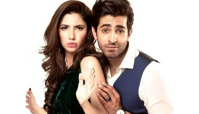 Mahira, Sheheryar to star in Asim's romantic comedy