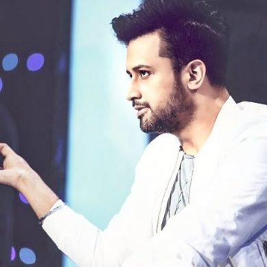 Atif Aslam refuses to promote Bollywood song after ban