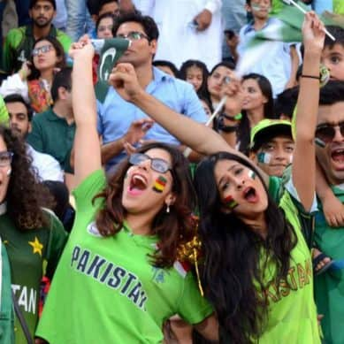 Happiness Revealed! Pakistan Ranked Happiest Among Neighboring Countries
