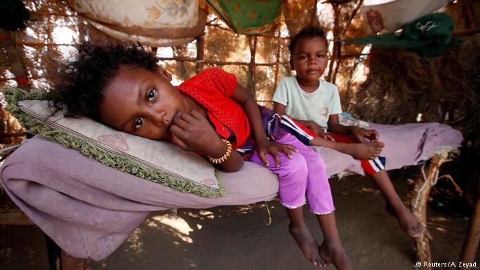 UNICEF warns of a new cholera outbreak in Yemen