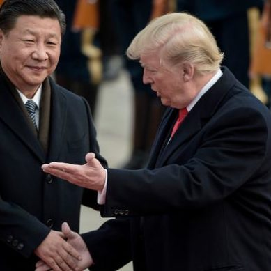 China and the US, superpowers on the road to a conflict?