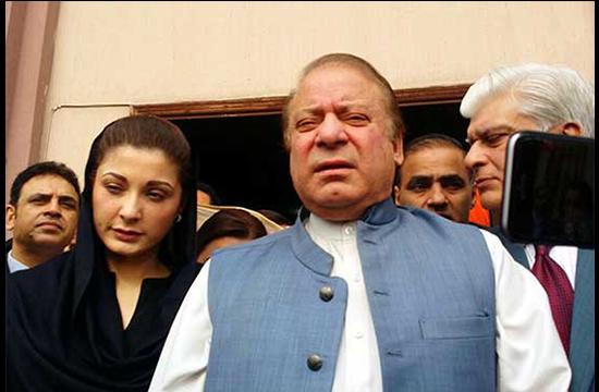 Accountability court extenuates 'unwell' Nawaz