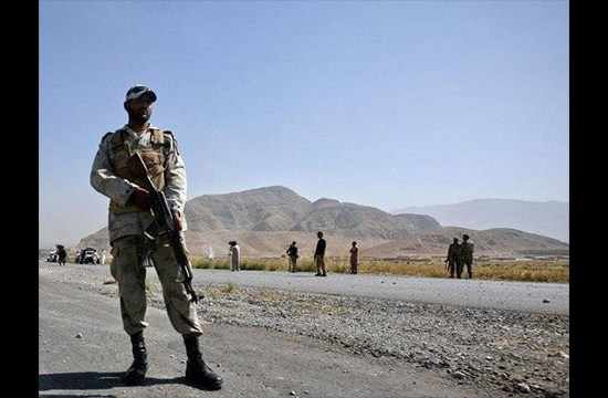 Four killed in blast inside house in Killa Abdullah
