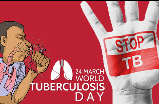 WORLD TUBERCULOSIS DAY – 24th March 2018