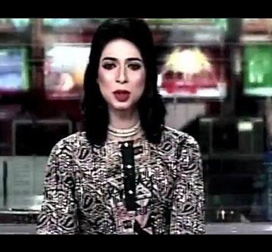 Pakistan already has its first transgender news anchor