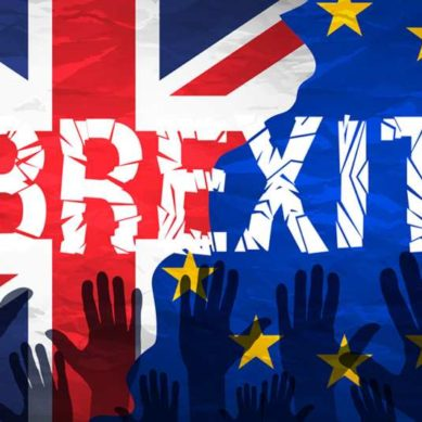 Is 'Brexit' Overshadowing Growth?