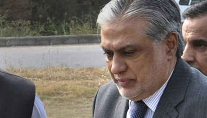Ishaq Dar Accused of Possessing Assets Disproportionate to His Declared Sources of Income: Hearing Adjourned Till 20th March