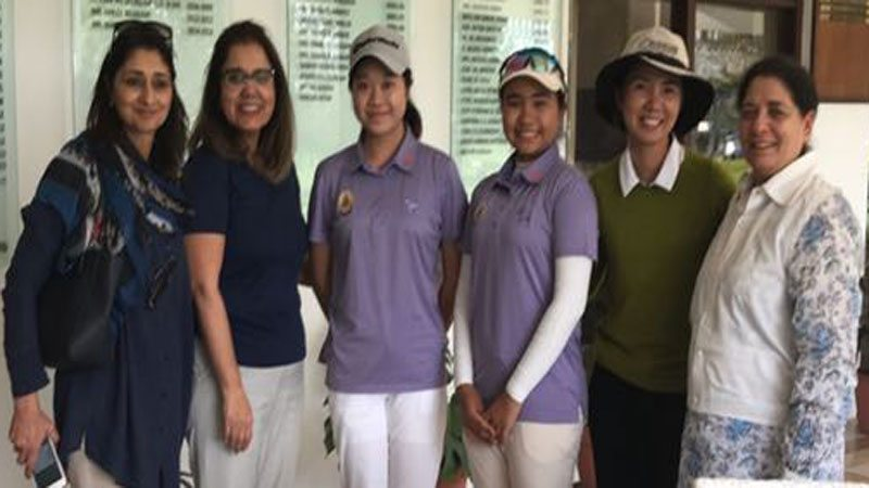 3rd PGF Women's Exclusive Golf Championship Tees Off Today