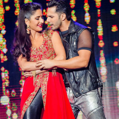 Katrina and Varun are finally pairing up