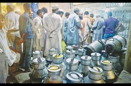 Milk Prices Hike to Rs.100 Per Litre for Karachiites