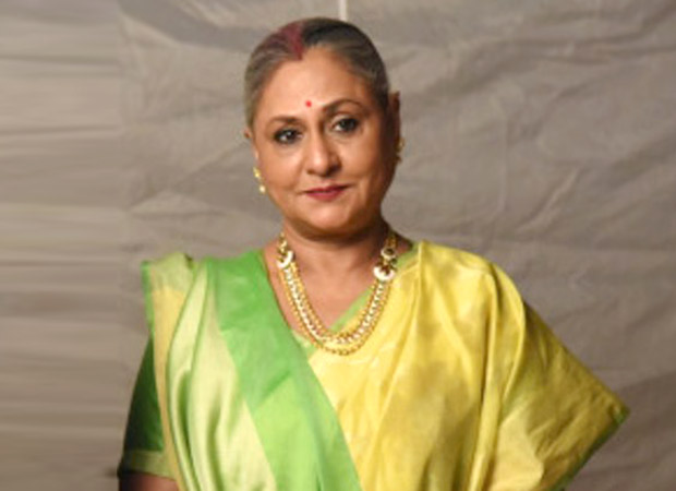 Veteran Actor 'Jaya Bachchan' Declares Assets Worth INR10bn While Filing Her Nomination