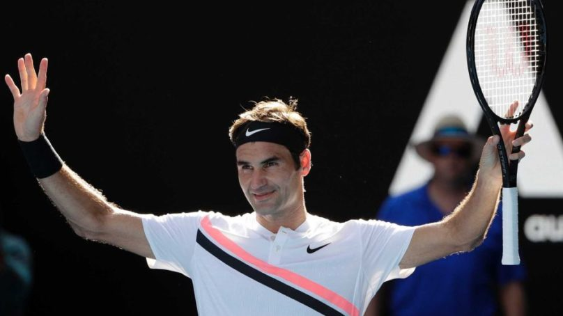 Roger Federer rolls into fourth round at Indian Wells
