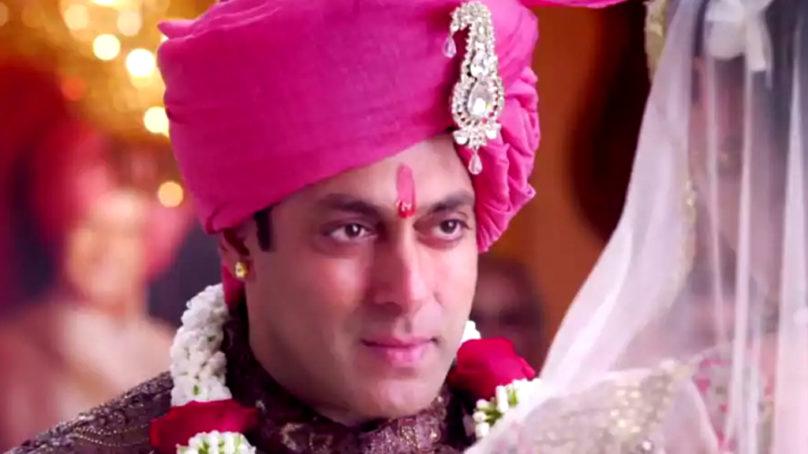 Salman Khan To Be a Dad Soon?