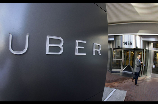 London: Uber CEO in talks with transport commissioner for the renewal of company's license
