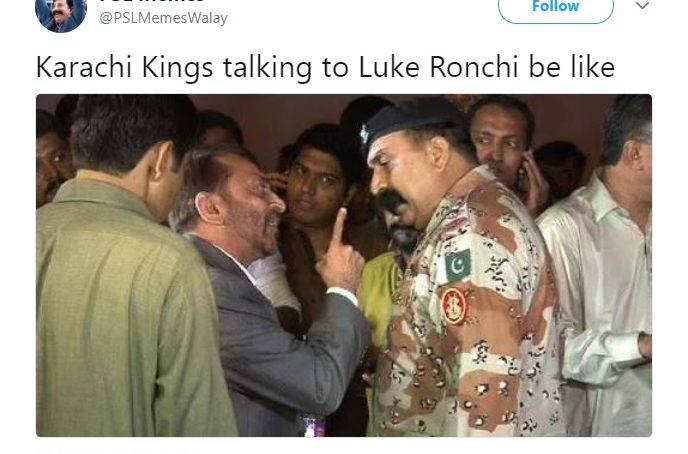 PSL – Karachi Kings vs Islamabad United: The best Twitter Reactions!