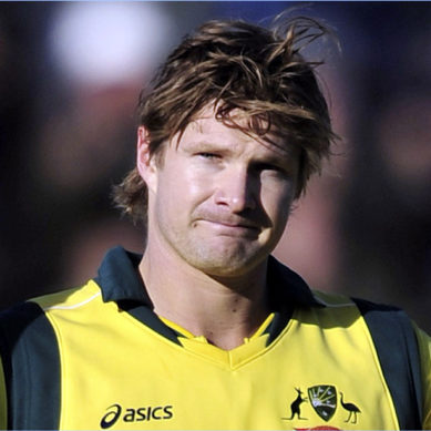 """I have always loved Pakistan"" says Shane Watson"