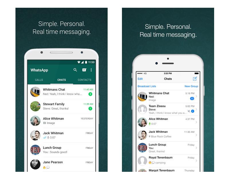 Download WhatsApp For IPad Mini, Ipod - Install WhatsApp