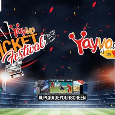 PSL 2018 In Full Swing – Ticket To Cricket by Yayvo.com