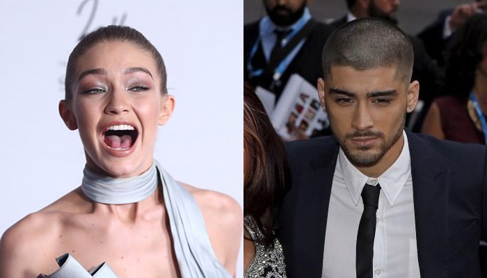 Zayn-Gigi Relationship Bounced Off