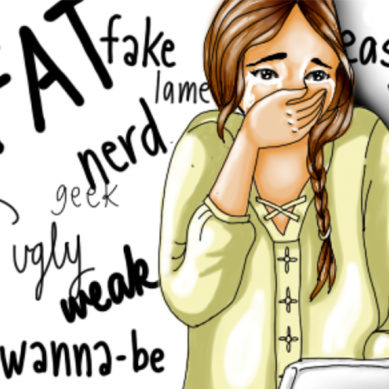 Cyberbullying! Are you a victim too?