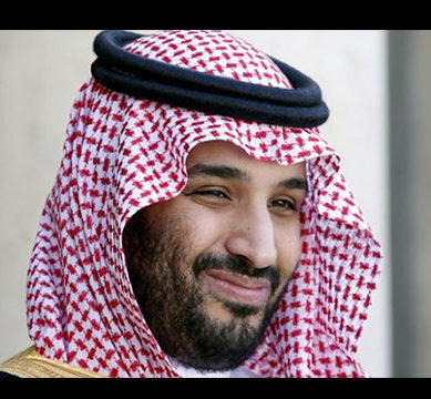 If Iran gets nuclear bomb, Saudi Arabia will follow suit: crown prince