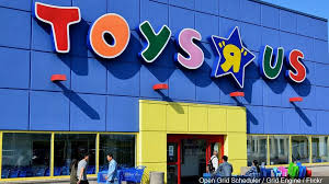 Toys R Us – All Set to Close Its 885 Stores in the US