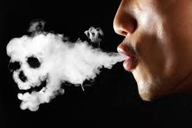 Smoking Induces Hearing Loss. Cupping Ears Already?