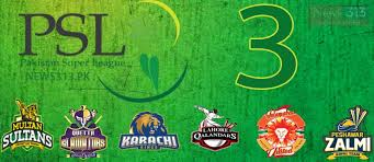 PSL3 Fever: Prices for Final Tickets Revealed