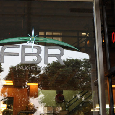 FBR Spots 17.65% Revenue Growth In 8 Months