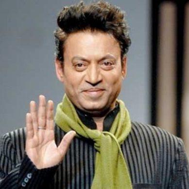 "A ""Rare Disease"" Hits Bollywood's Actor Irrfan Khan"