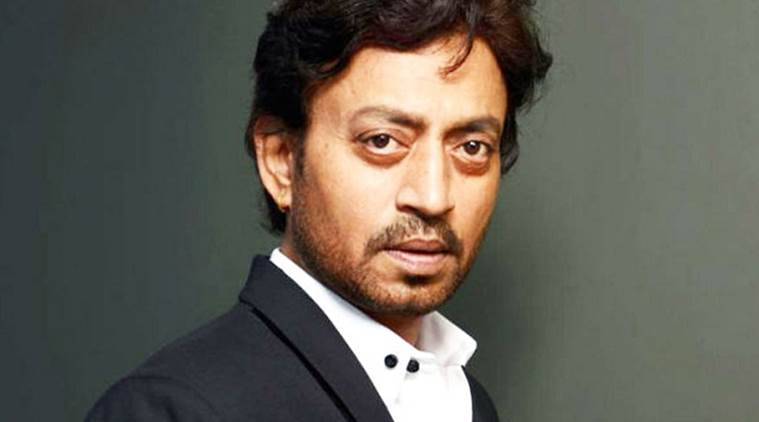 Irrfan Khan: I have been diagnosed with Neuroendocrine Tumour