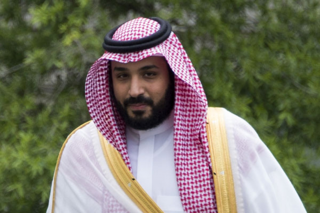 Saudi King rewards $2000 to Saudi students