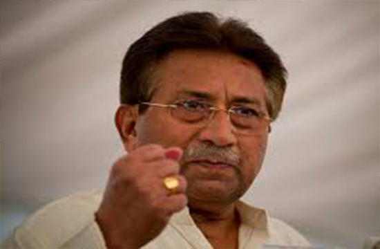 Judges summon, but Justice Yahya recuses himself from hearing Musharraf's case