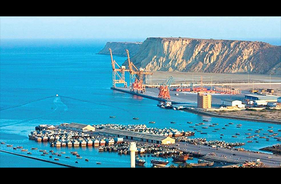 CPEC Project Calls for a Celebratory Event