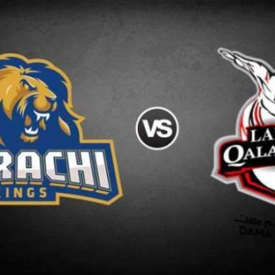A Ray of Happiness for the Sinking Ship: Lahore Qalanders beat Karachi Kings