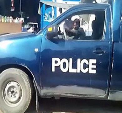 3 terror suspects gunned down in D.G.Khan