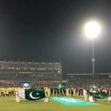 PSL successfully rolls out in 'The City of Lights' after 9 long years