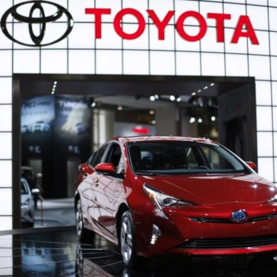 Toyota Refuses To Sell Diesel Cars in Europe