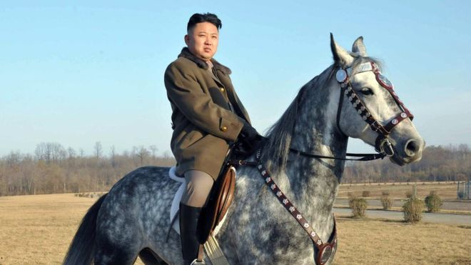 5 things about the private life of the leader of North Korea, Kim Jong-un, that maybe you did not know
