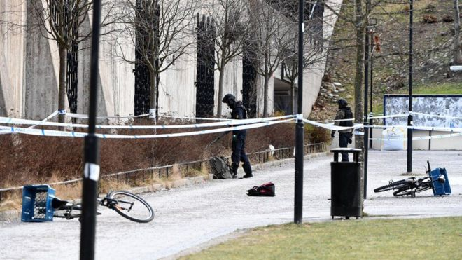 The worrying increase in incidents with hand grenades in Sweden (and what it says about the violence in the country)
