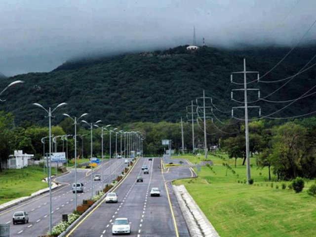 Diminishing Green zones – Islamabad to become another lost civilization?