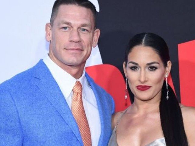 John Cena Nikki Bella part ways, announce split 3 weeks prior to their big day – 6 years journey marks an end