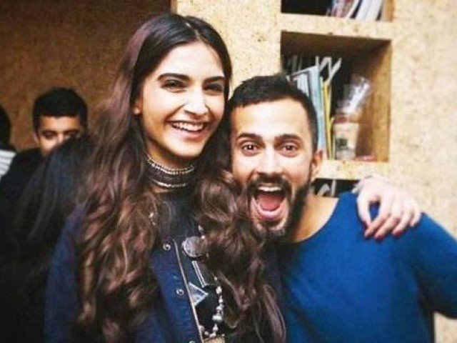 Sonam Kapoor responds to wedding rumors, set to tie knot on 7th May
