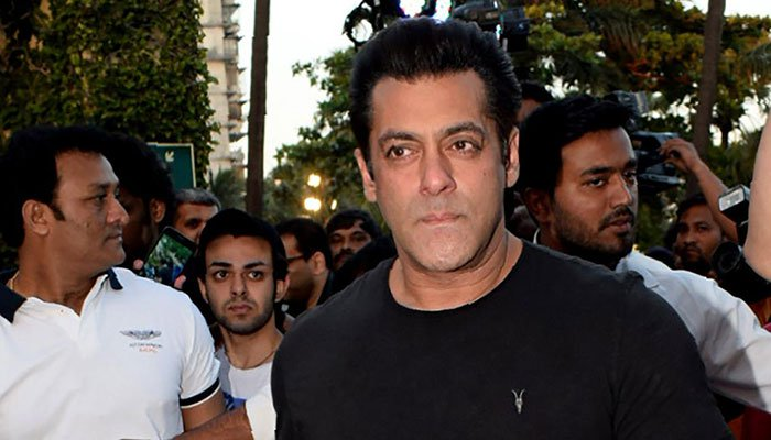 Salman Khan found guilty in blackbuck poaching case