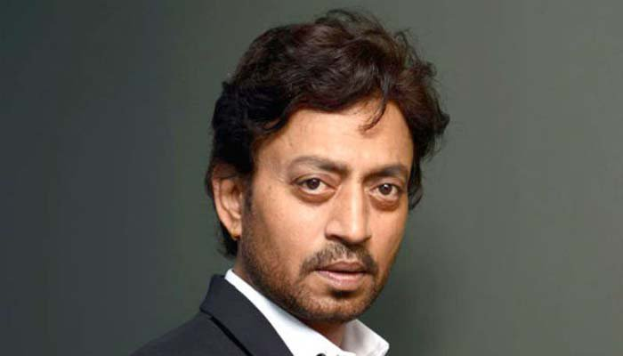 Irrfan Khan's spokesperson responds to reports of actor's deteriorating health