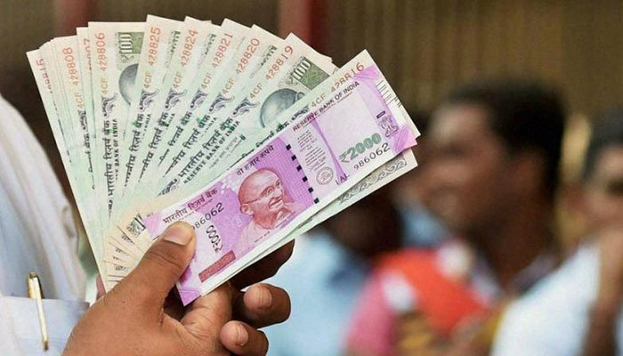 US adds India on watch list to monitor currency criteria