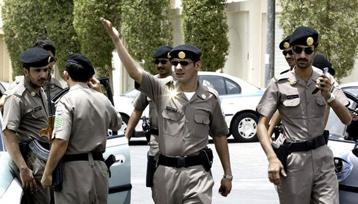 KSA: 4 Saudi officers gunned down and 4 other wounded in Southern Asir